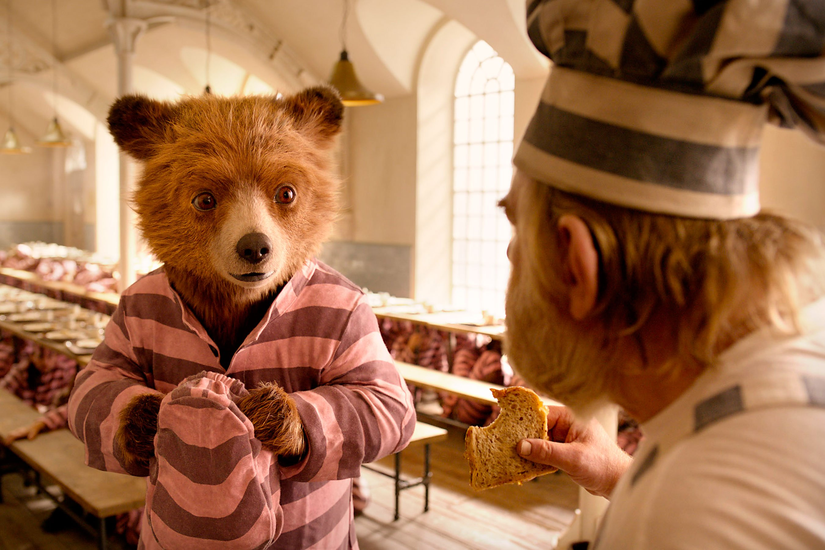 Paddington 2 review: Sequel is a warm, fuzzy joy