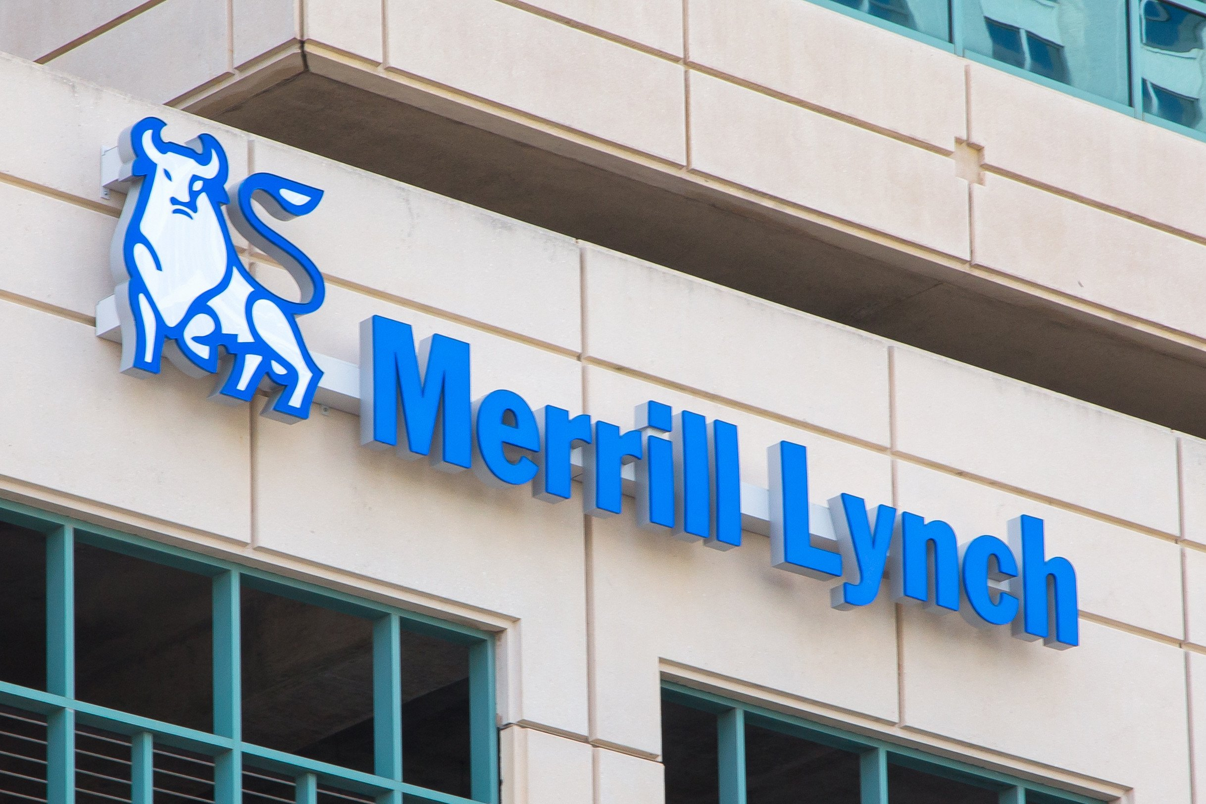 Why Merrill Lynch won't touch bitcoin