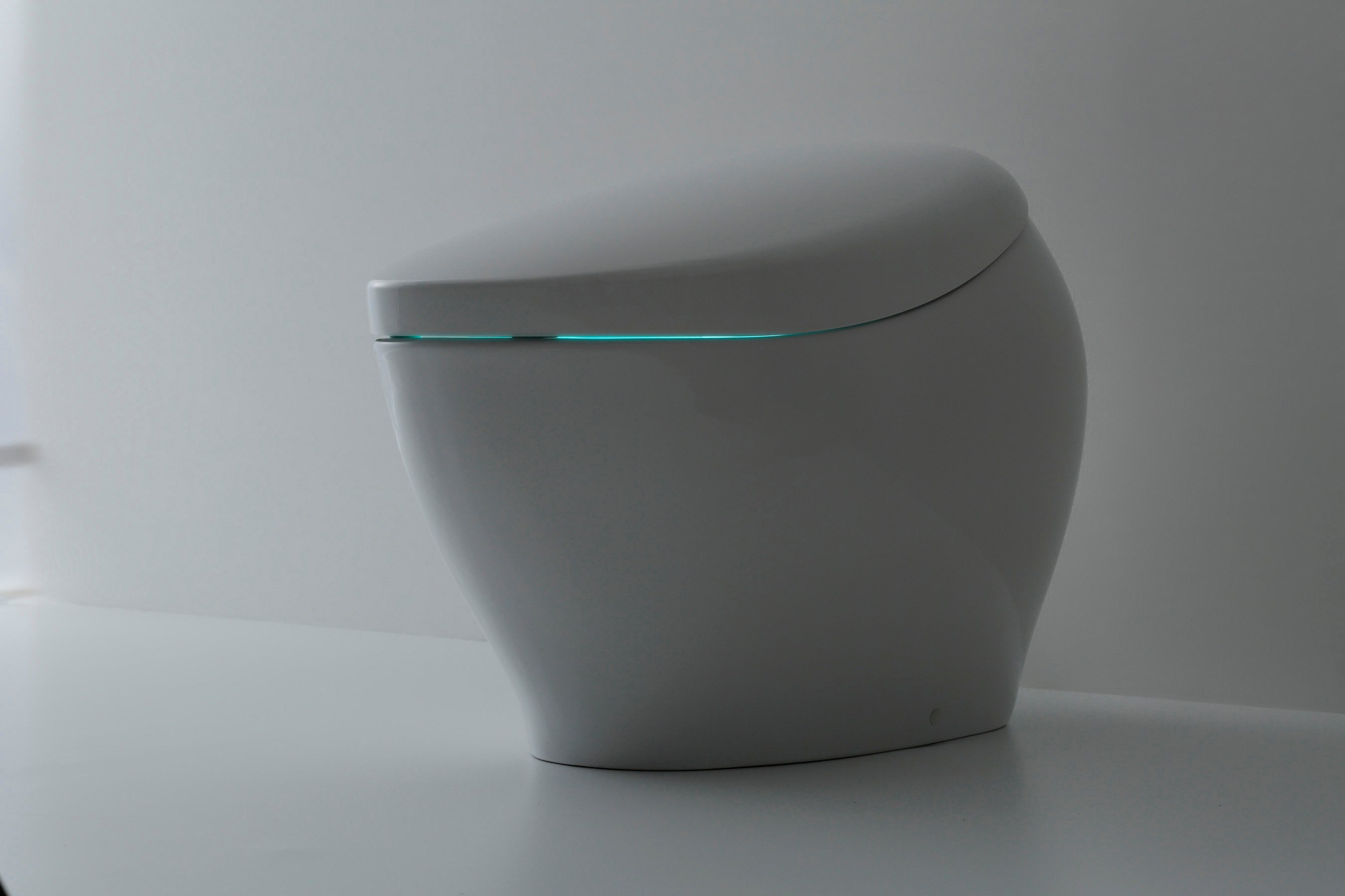 This smart toilet is the best reason to stay in the bathroom
