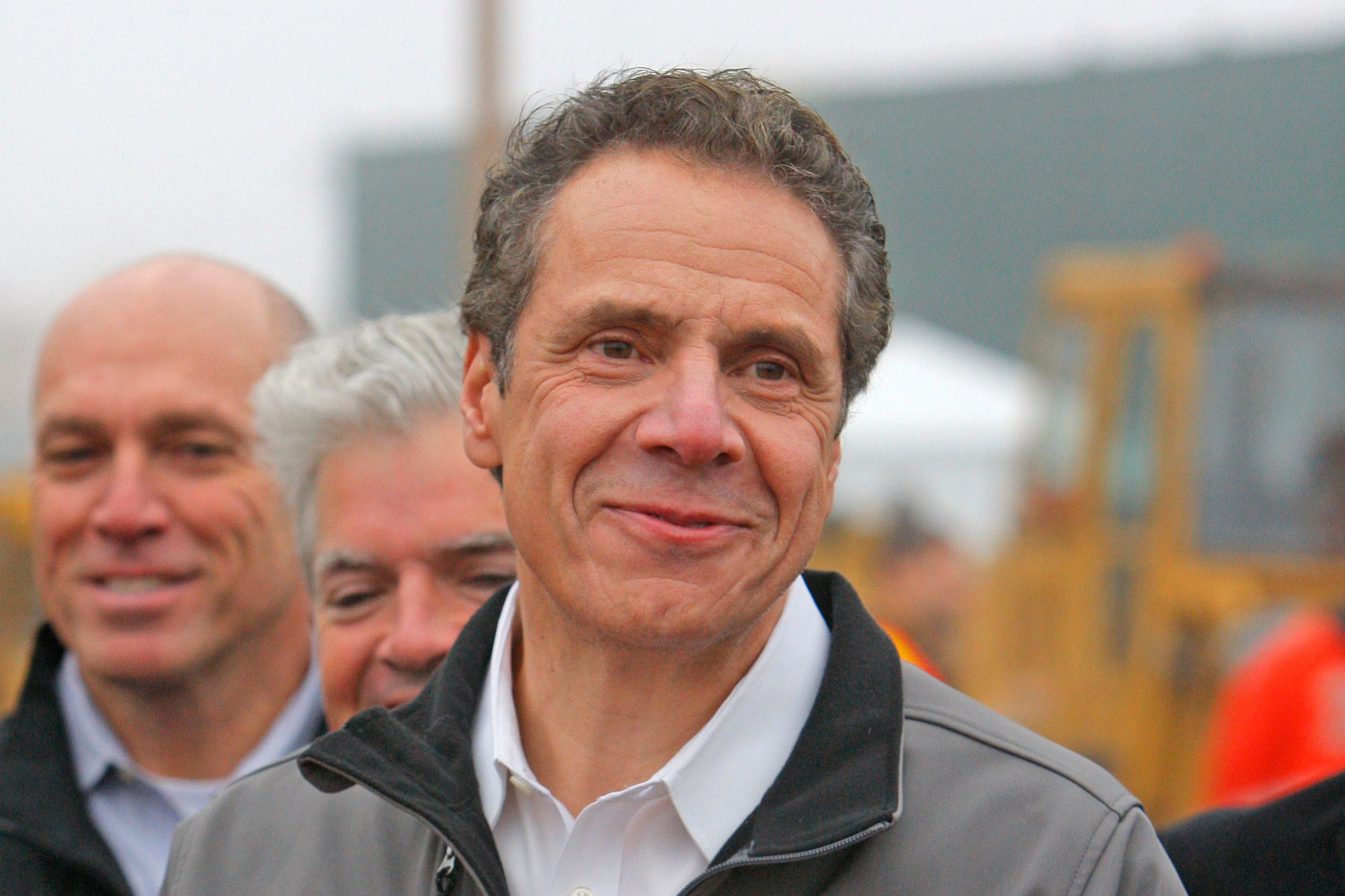 Cuomo scraps program that kept books from inmates