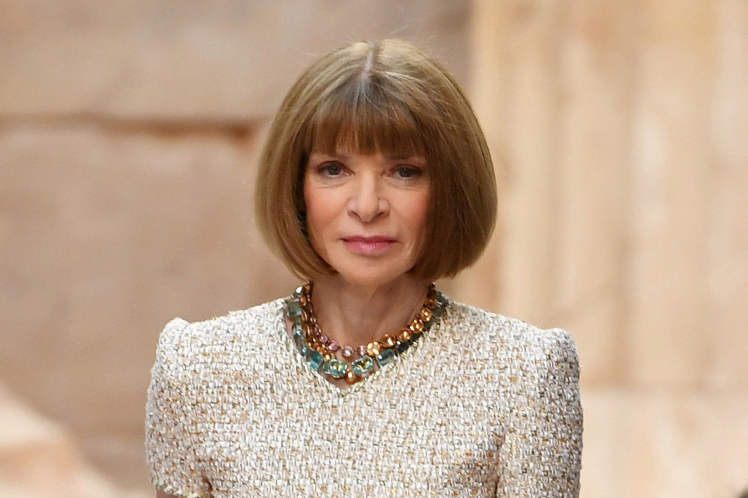 Wintour never considered being ambassador to UK, source says