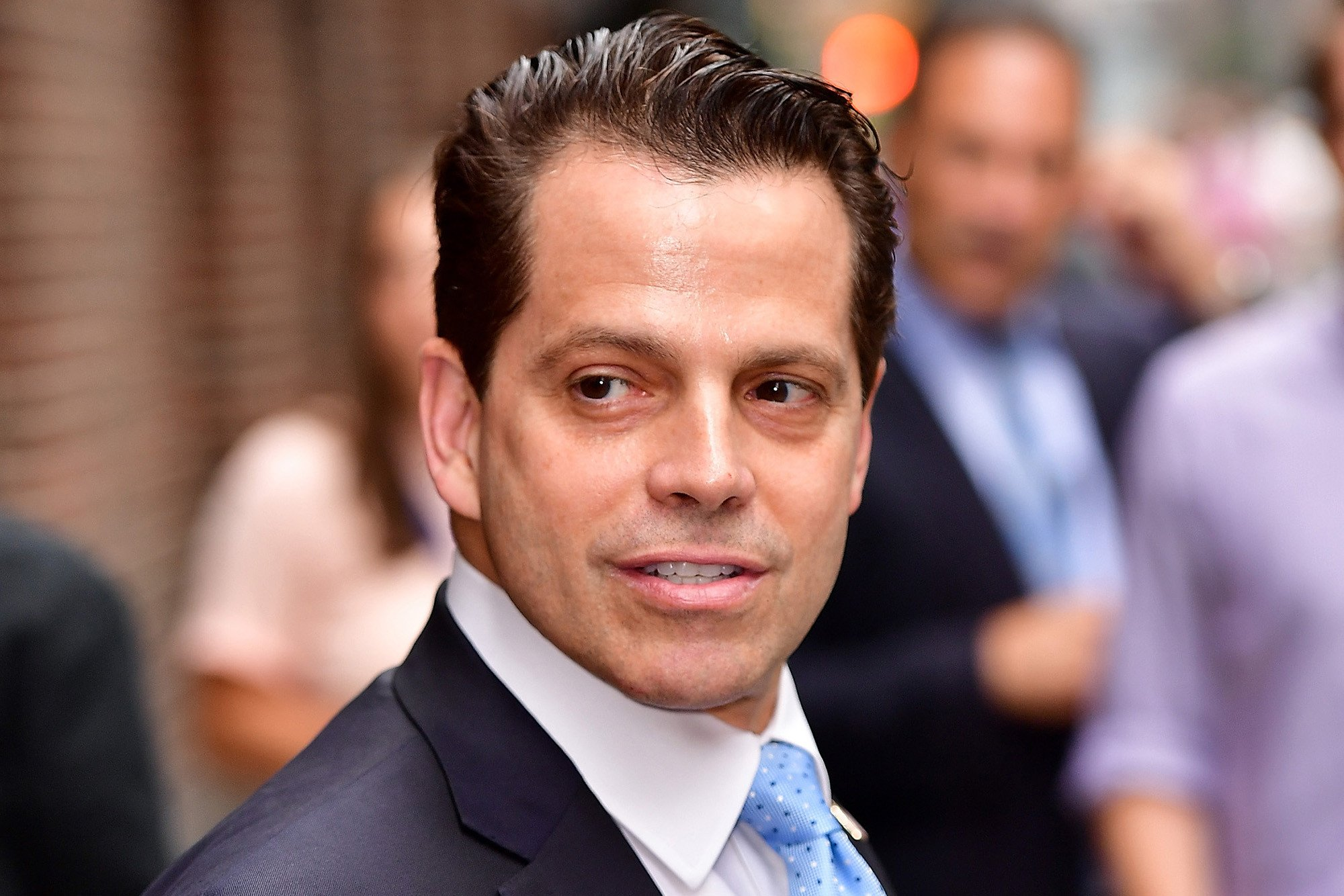 Scaramucci's SkyBridge Capital deal still in limbo after a year