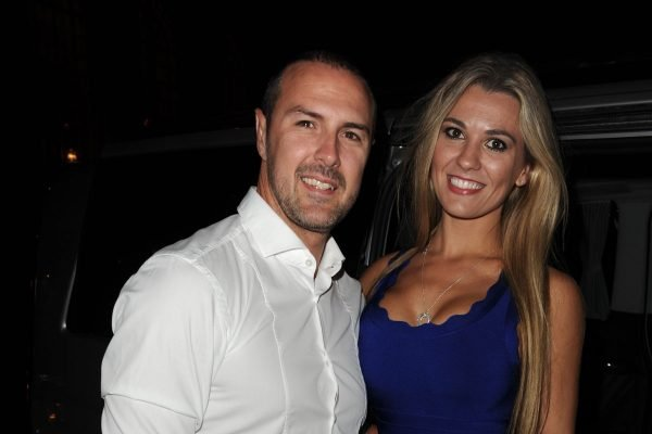 Paddy McGuinness wife: Who is Christine Martin?