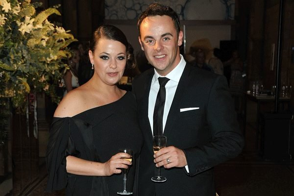 Who is Ant McPartlin's wife Lisa Armstrong as they confirm divorce