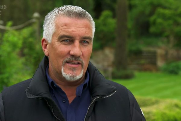 Paul Hollywood deletes Twitter after 'buying followers'
