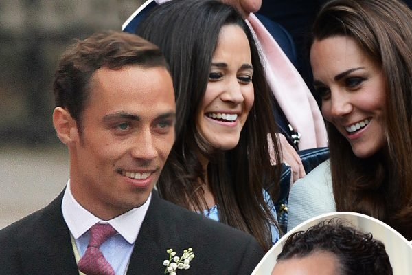 James Middleton 2018: Where is Kate and Pippa's brother now?