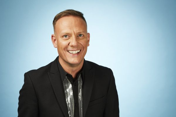 Dancing On Ice: Who is Antony Cotton? Why's he famous?