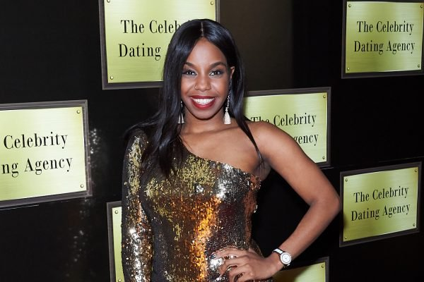 Everything you need to know about Celebs Go Dating's London Hughes
