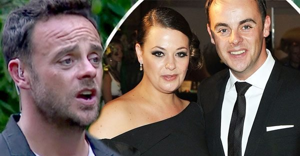 Ant McPartlin and wife Lisa Armstrong divorce: Inside their 11 year marriage