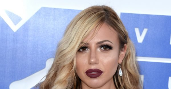 Geordie Shore's Holly Hagan needs hearing aids