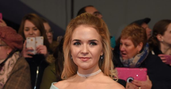 EastEnders actress Lorna Fitzgerald reveals surprising new project