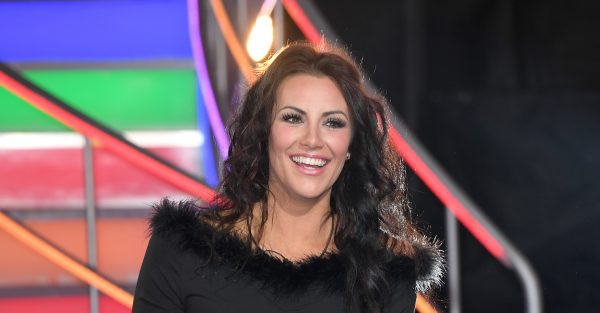 Jessica Cunningham pregnant following traumatic with Apprentice star's miscarriage and ex committing suicide