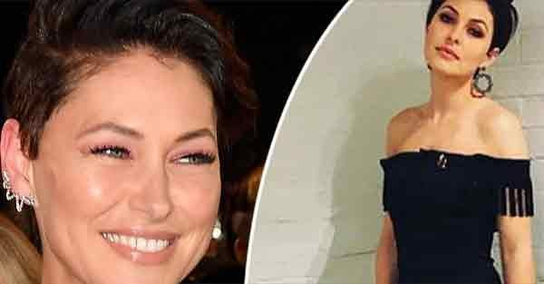 Who is Emma Willis? Big Brother presenter's pregnancy, wedding, husband and networth details