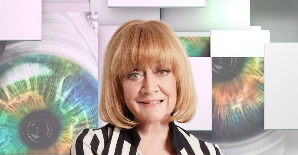 Celebrity Big Brother: Amanda Barrie honest reason for signing up