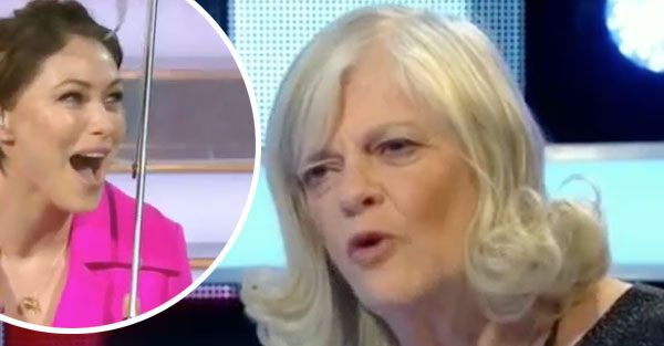 Celebrity Big Brother: Ann Widdecombe accidentally exposes major twist
