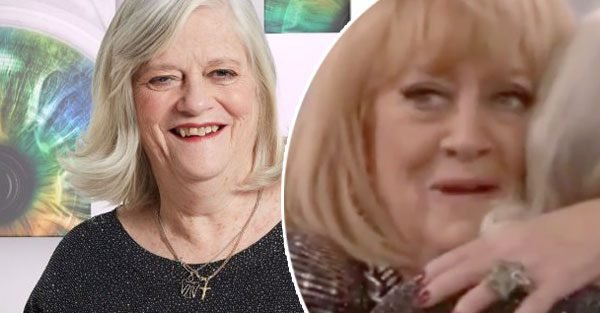 Celebrity Big Brother: Amanda Barrie and Ann Widdecombe feud revealed?