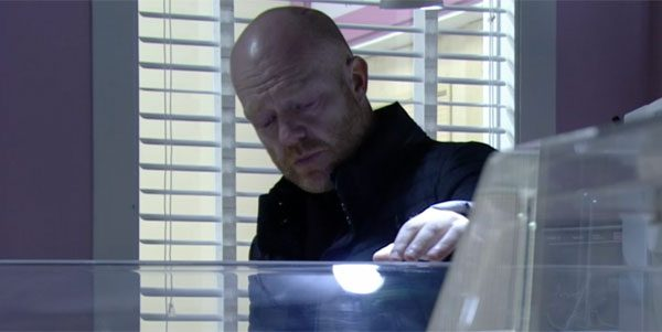 EastEnders: Max Branning reveals truth about ex character