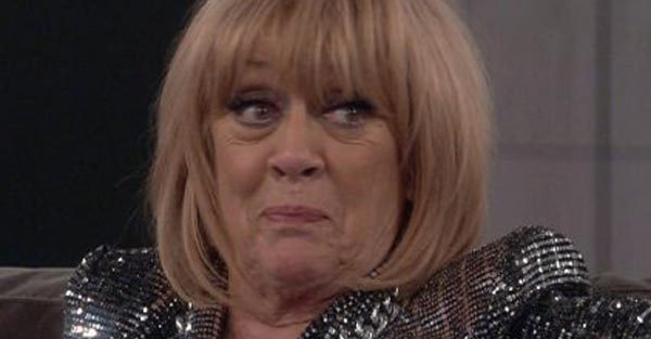 Celebrity Big Brother's Amanda Barrie admits having a THREESOME
