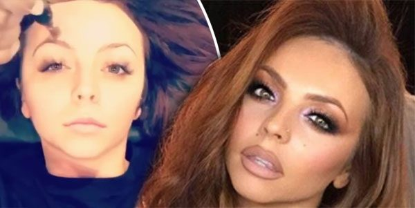Little Mix's Jesy Nelson undergoes expensive 'skin lift'