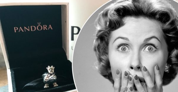 Pandora's SECRET charm revealed – and how to get it