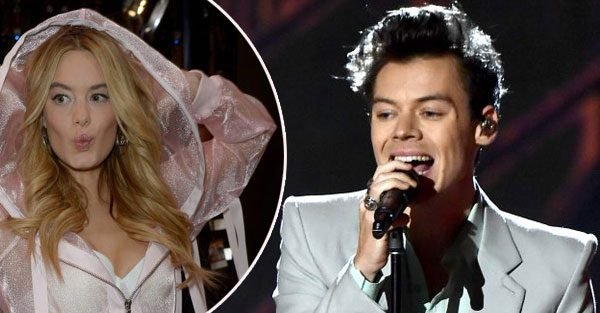 Harry Styles proves things are getting serious with girlfriend Camille Rowe as she plans to meet his parents