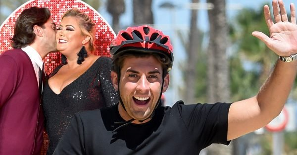 James Argent reveals he's moving to Spain
