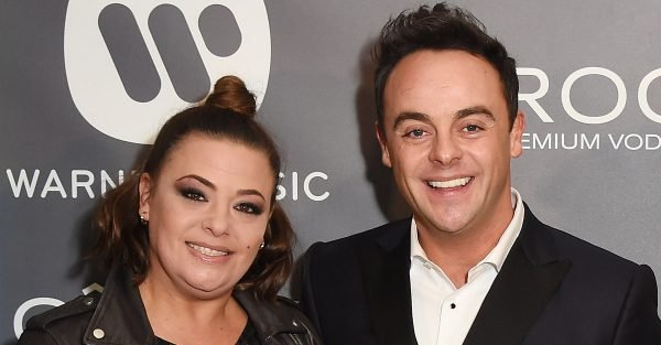 Ant McPartlin files for divorce from wife Lisa Armstrong