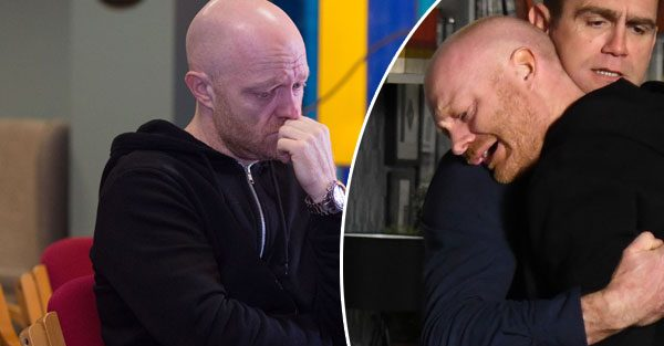 EastEnders spoilers: Max Branning sparks concern over Abi