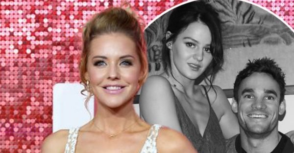 Dancing On Ice star Steph Waring has a SECRET boyfriend