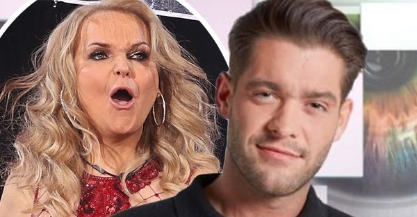 Celebrity Big Brother: India Willoughby and Jonny Mitchell up for eviction