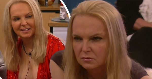 Big Brother's Bit On The Side: India Willoughby talks 'game plan'