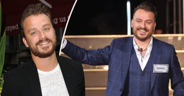 Dapper Laughs: Celebrity Big Brother star Daniel O'Reilly's life away from Channel 5 show revealed