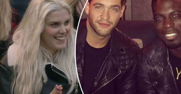 Ashley James called out over Jonny Mitchell nomination