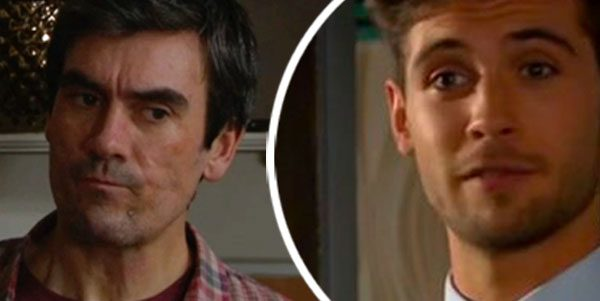 Emmerdale: Cain Dingle and Joe Tate for explosive showdown?