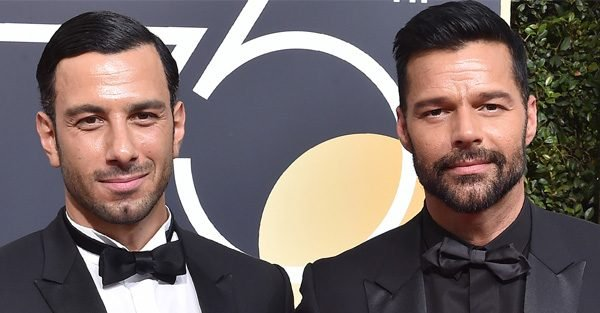 Ricky Martin confirms marriage to Jwan Yosef: 'I'm a husband!""