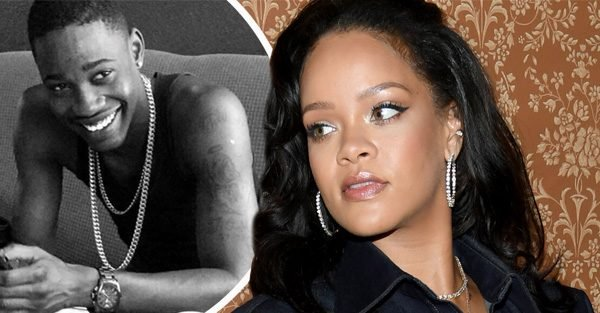 Rihanna pens message to late cousin Tavon Alleyne after funeral