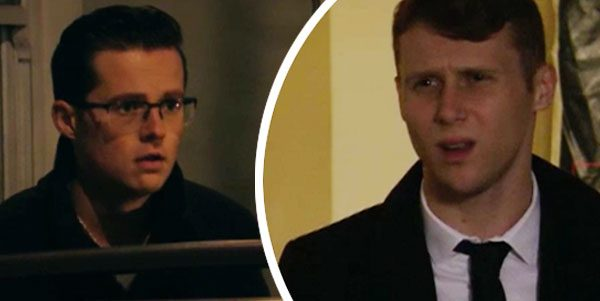 EastEnders airs Ben Mitchell exit – but there's a twist