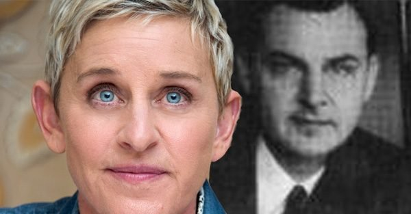 Ellen DeGeneres confirms her father has died aged 92
