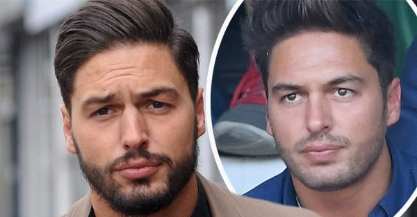 TOWIE's Mario Falcone CONFIRMS departure from The Only Way Is Essex