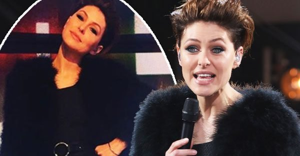 Emma Willis jacket: CBB host causes heated feather debate