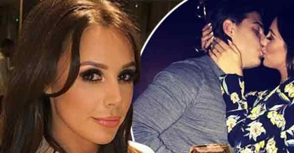 Why Amber Dowding believes Chris Clark relationship was to blame for TOWIE axe