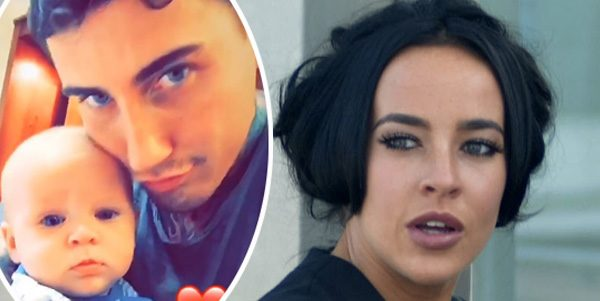 Stephanie Davis lashes out at 'disgrace' Jeremy McConnell