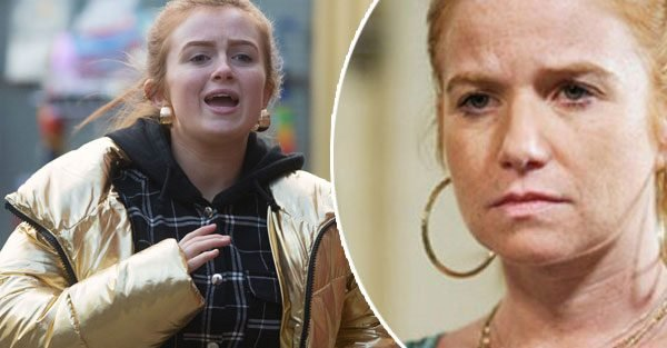 EastEnders spoilers: Tiffany Butcher secret revealed