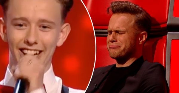 The Voice UK fans rumble real reason Olly Murs turned chair
