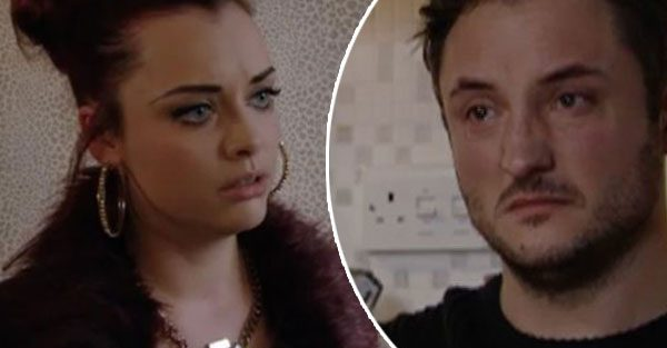 EastEnders fans tip Whitney Dean and Martin Fowler romance