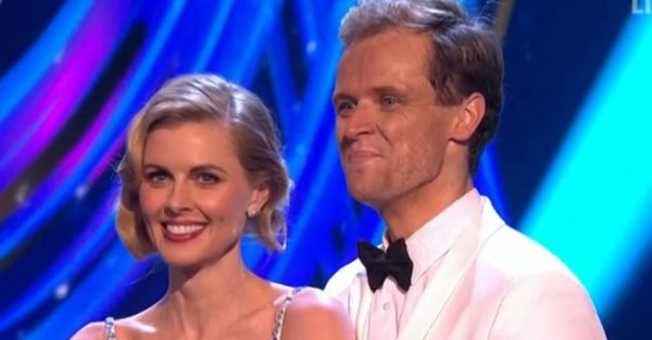Donna Air's biggest fears is being poor