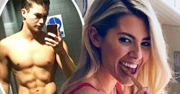 Strictly Come Dancing's Mollie King and AJ Pritchard fuel romance rumours