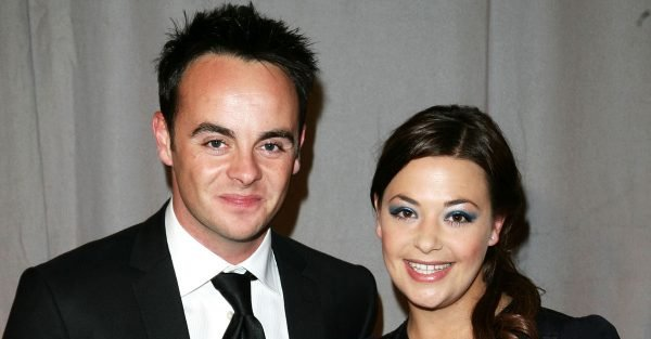 Ant McPartlin 'blames himself' for divorce from Lisa Armstrong