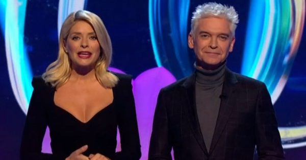 Dancing On Ice recommissioned for ANOTHER series in 2019
