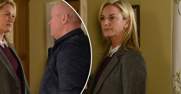 EastEnders: Mel Owen and Phil Mitchell history resurfaces